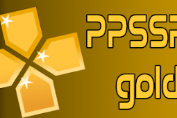 Download PPSSPP Gold Terbaru v1.2.2.0 Android