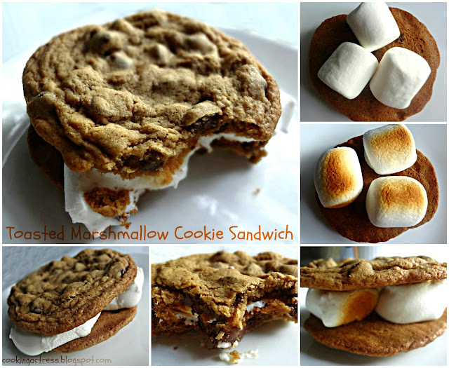 S'mores Round Up