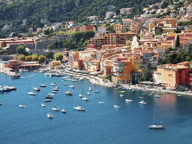 Roteiro de 6 dias na França: Costa Azul