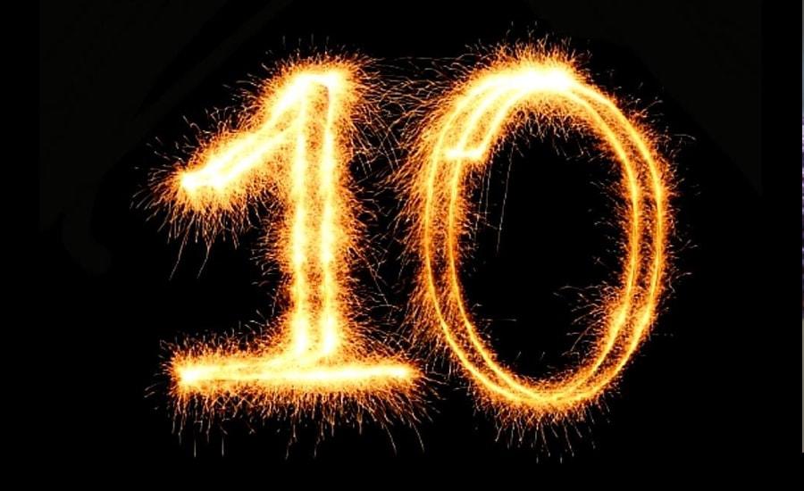 10 de Octubre: El secreto espiritual del 1010, el número del ángel