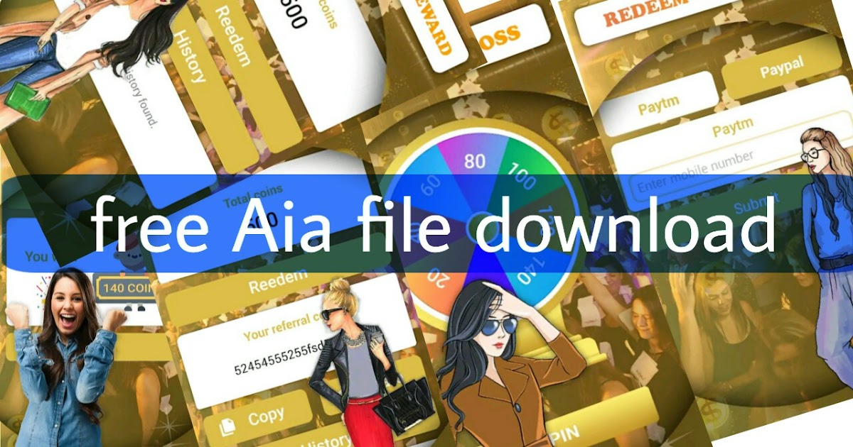 How to aia Appybuilder tutorial file High quality AIA [high