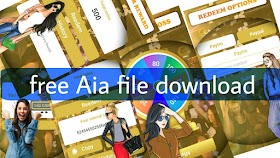 How to aia Appybuilder tutorial file High quality AIA