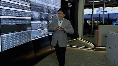 Divulgação/ Record TV
