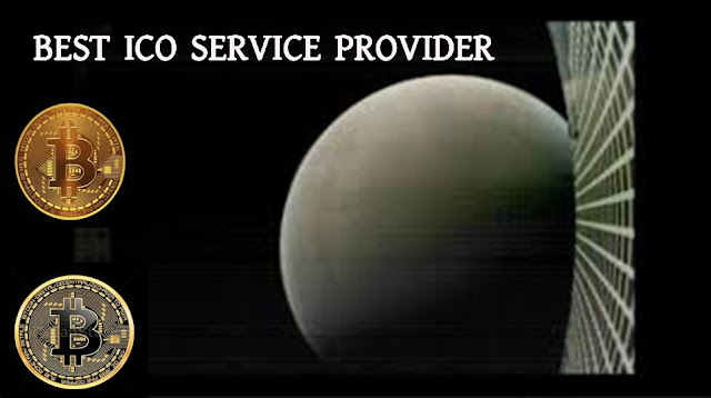 How can I get the best ICO service provider