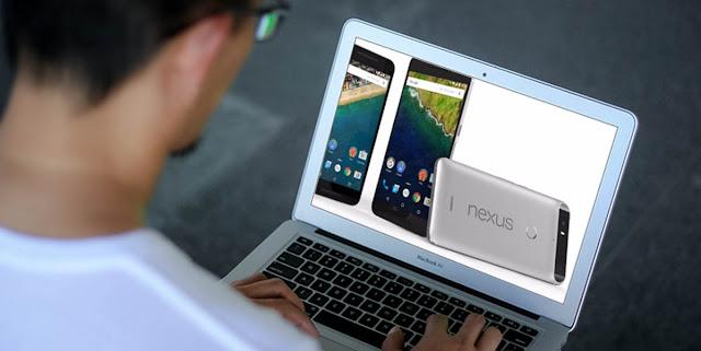 Google ofrece cuantiosa recompensa por hackear su smartphone Nexus