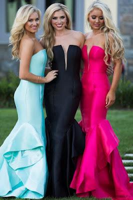 Vestidos de XV para Fiesta