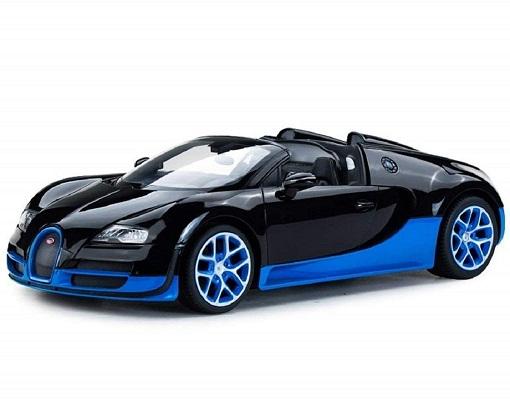 Bugatti Veyron Super Sport nan Keren
