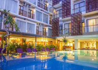 Cari Best Luxury Boutique Hotels Indonesia, Ini Pilihannya