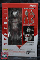 S.H. Figuarts Ultraman (Shin Ultraman) Box 03
