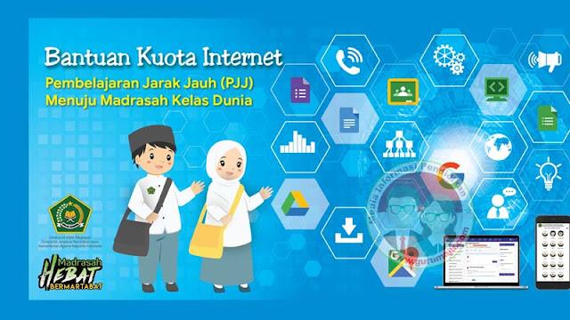 Verval Ponsel Madrasah melalui Portal E-Ponsel Madrasah