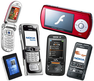 Smartphone Kind