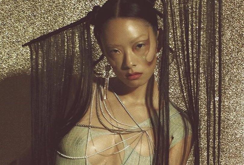 Album review: Rina Sawayama - Sawayama | Random J Pop