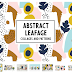 Abstract Leafage Collages&Patterns Free Download