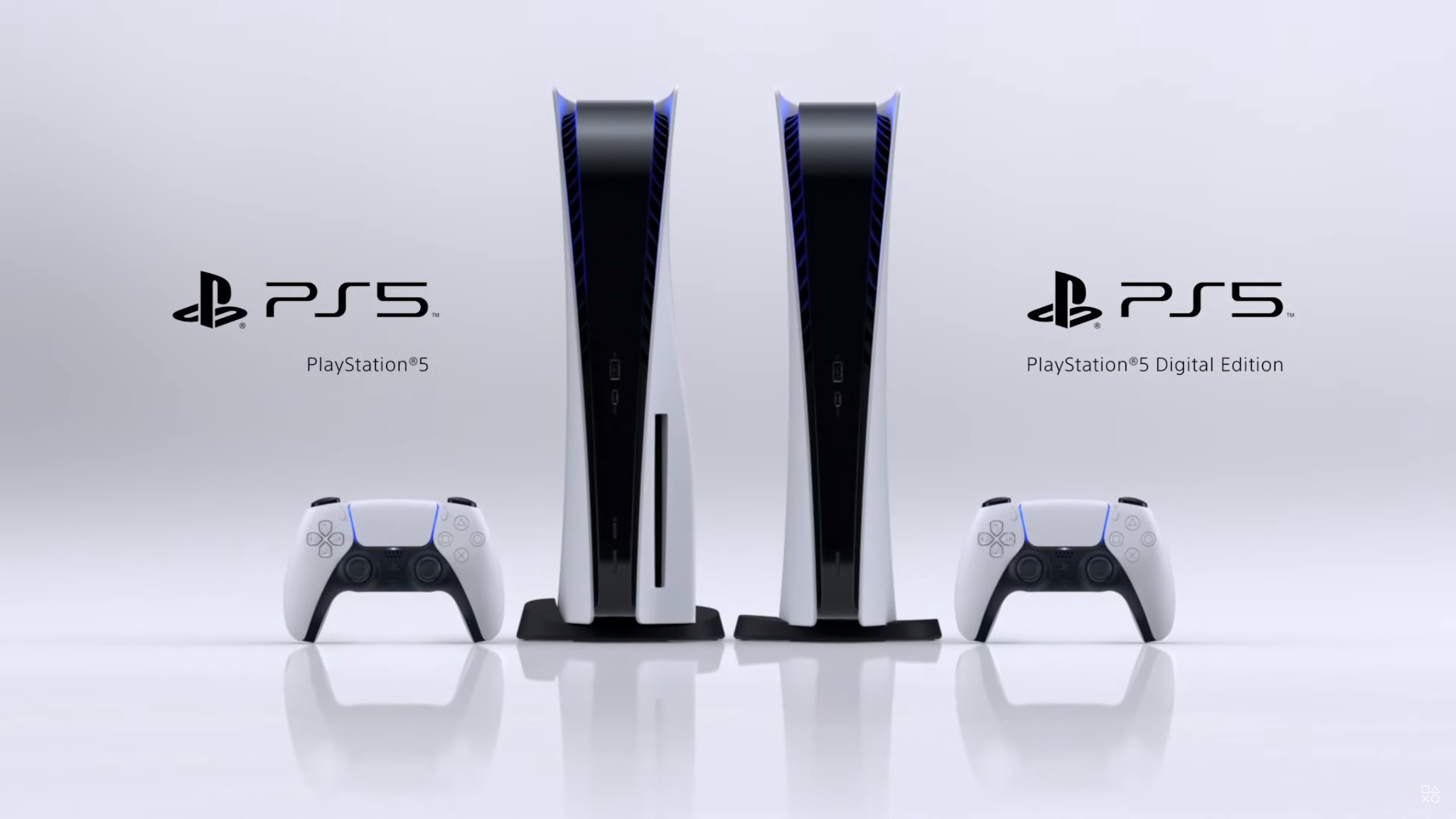 PlayStation 5 sold in its first hours