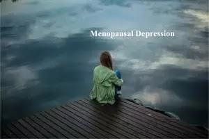 Menopausal Depression