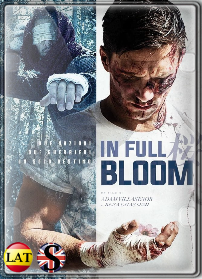 In Full Bloom (2019) HD 1080P LATINO/INGLES