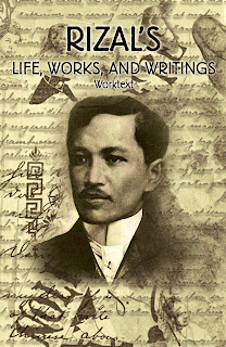 Essay about the life of jose rizal