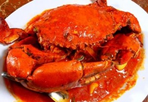 Health Benefits of Eating Crab Meat