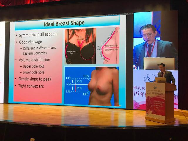 吳至偉醫師演講:複合式隆乳