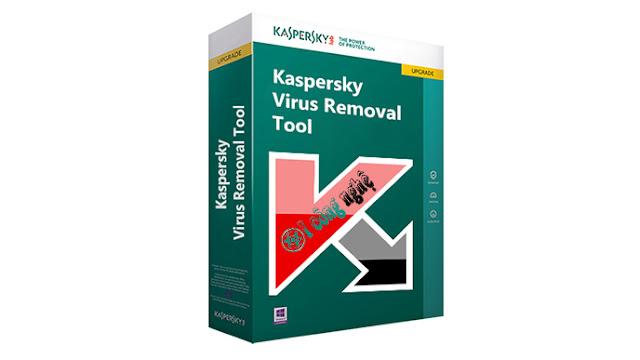 تحميل برنامج Kaspersky Virus Removal Tool 2021 كامل مع التفعيل