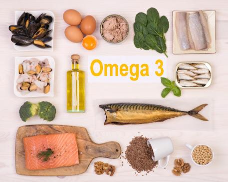 Omega-3 có đặc tính chống lại vài bệnh ung thư