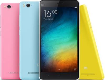 Harga Xiaomi Mi 4c Terbaru
