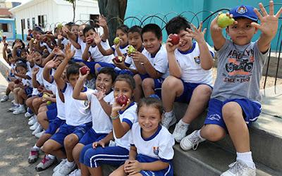 MINEDU recomienda no usar descartables contaminantes en loncheras escolares