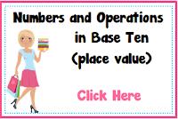 Place Value Base Ten
