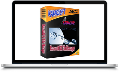 Karaosoft KJ File Manager 3.6.2 Full Version