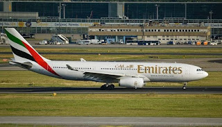 The best and opulent airline in the world
