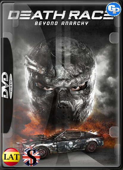 La Carrera De La Muerte 4 (2018) DVD5 LATINO/INGLES