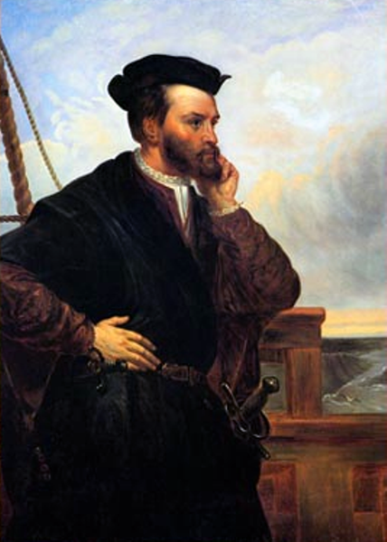 a biography of jacques cartier an explorer Jacques cartier biography this biography about french explorer jacques cartier is perfect to use when learning about european explorers and their discoveries as they searched for the northwest passage.