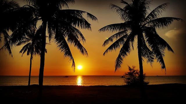 Best beach in december in Vietnam 1