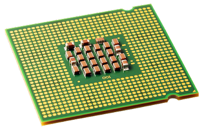 lga pga bga processor cpu