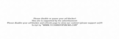 How to Block Adblock Detection on Any Website (disable anti adblock) html script for adsense earning tips
