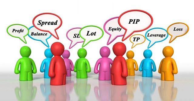 Thuật ngữ forex: PIP