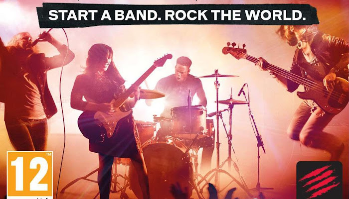 Rock Band 4 [PS4] [PKG] [Google Drive]