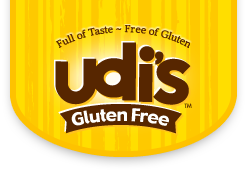Udi's Shares Benefits and Tips for a Gluten Free Diet