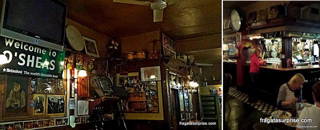 O'Shea's Pub, em Dublin