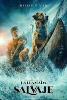 Estrenos de cine en España para el 21 de Febrero de 2020: 'La llamada de lo salvaje'