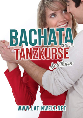 BACHATA TANZKURSE