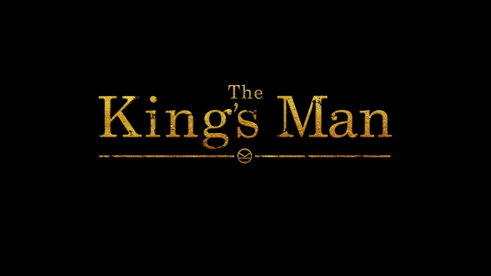 The Kings Man: The Beginning