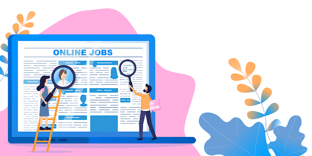 Fraudulent Practices in Job Market by Shine.com