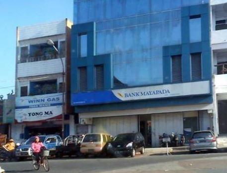 Alamat Lengkap dan Nomor Telepon Kantor Bank MAYAPADA di Prabumulih