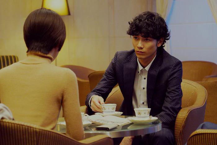 First Love (Fasuto Ravu) film - Yukihiko Tsutsumi