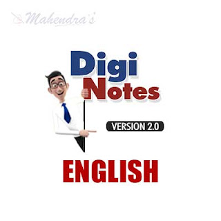 Digi Notes - 2.0 | RBI Assistant Mains Special | 14 .12. 2017