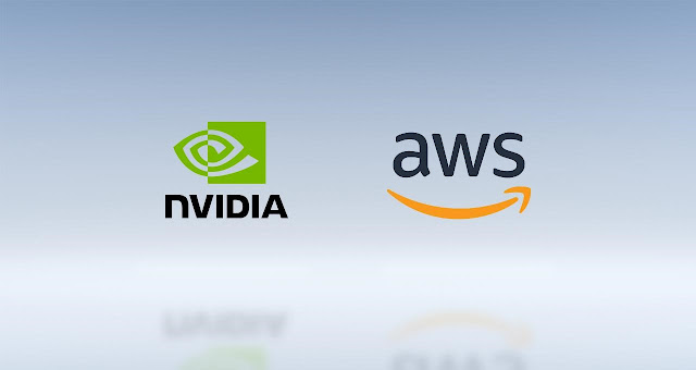 Nvidia and AWS Joins Hand to Launch 20 Nvidia NGC Software Resources on AWS Storefront