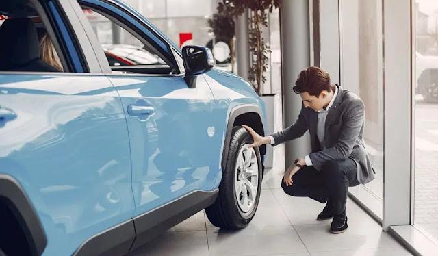 Tips Test Drive untuk Kamu yang Ingin Membeli Mobil Baru