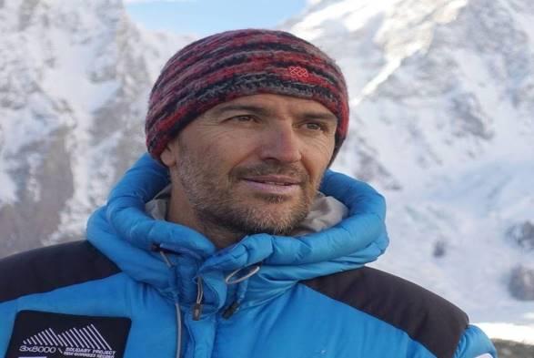 John Snorri Presumed to be Died at K2 Peak