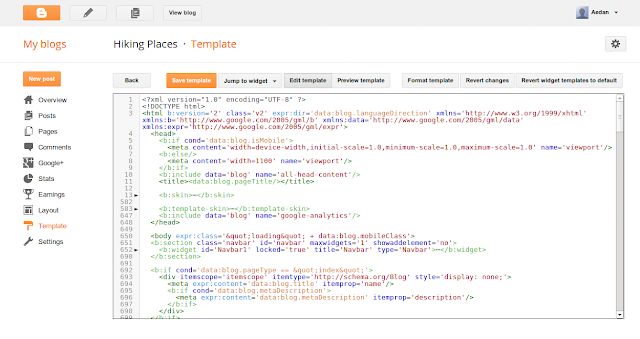 post-image-02 Improvements to the Blogger template HTML editor